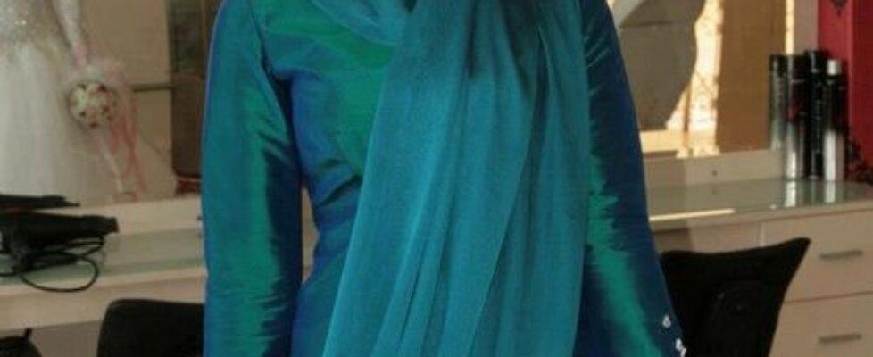 Formal Hijab Styles 2016 zinc1